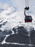 Whistler Blackcomb Peak 2 Peak Gondola  Whistler Mountain  2010 Winter Olympic Games Venue