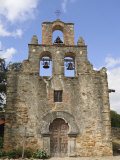 Mission Espada  San Antonio  Texas  United States of America  North America
