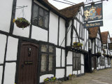 The Kings Arms  Amersham  Buckinghamshire  England  United Kingdom  Europe