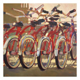 Retro Bikes