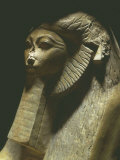 Sphinx of Hatshepsut  1473-1458 BC  Polished Granite  18th Dynasty