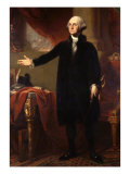 George Washington  1732-99  1st President of the United States
