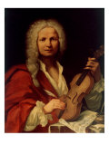 Antonio Vivaldi  1678-1741  Italian  Venetian composer