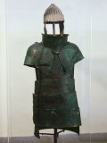 Armour  Bronze  Mycenaean  from Dendra  Greece