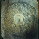 Marble Tablet with Liturgical Calendar for Easter Cycle for Years 532-626 AD