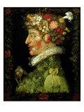La Primavera (The Spring)  1573