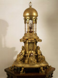 Reliquary of Saint Teresa of Avila  1515-82 Carmelite Nun  19th century