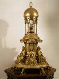 Reliquary of Saint Teresa of Avila  1515-82 Carmelite Nun  19th century