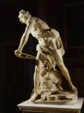 David  1622-24  marble