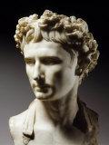 Augustus  63 BC-14 AD  Roman emperor