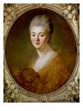 Constance de Lowendahl  1771