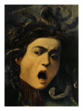 Medusa  Detail  1598-9