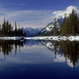 Lake Wenatchee State Park  Washington