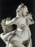 The Abduction of Proserpine  1621  Marble