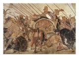 Darius III Codomannus  c 380-330 BC last Achaemenid King of Persia