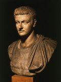 Caligula (Gaius Julius Caesar Germanicus)  12-41 AD Roman Emperor  as a Young Man