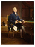 Charles-Maurice de Talleyrand-Pgord  1754-1838  French statesman and diplomat