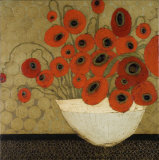 Frida's Poppies