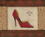 Fashion Shoe I