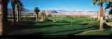 Desert Springs Golf Course  California