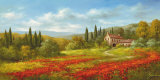 Tuscan Beauty II