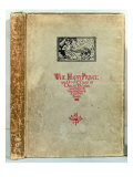 Titlepage of 'The Happy Prince and other Tales' by Oscar Wilde  1888