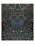 Blackthorn  Wallpaper Design  1892