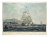 The Hon'ble East India Companies's Ship 'William Fairlie' Commanded by Captain Thomas Blair