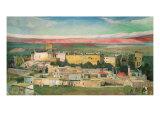 Baalbek  1906