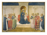 The Madonna delle Ombre  1450