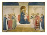 The Madonna delle Ombre  1450