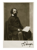 Alfred  Lord Tennyson  28th September 1857