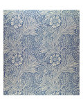 Marigold&#39; Wallpaper Design  1875