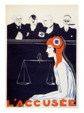 The Accused  1934