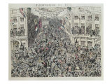 Mayhew&#39;s Great Exhibiton  London  1851