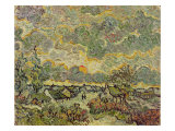 Autumn Landscape  1890