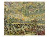 Autumn Landscape  1890