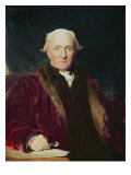 John Julius Angerstein  1816