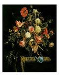 Flower Still Life  1706