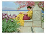 Under the Blossom that Hangs on the Bough  1917