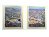 View of Mecca  1918