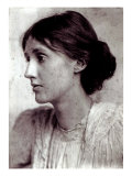Virginia Woolf  1902