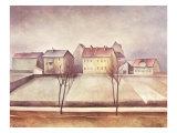 Winter Landscape  1921
