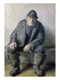 Skagen Fisherman