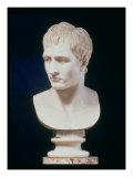 Portrait Bust of Napoleon Bonaparte