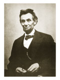 Abraham Lincoln  1865