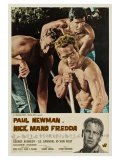 Cool Hand Luke  Italian Movie Poster  1967