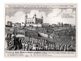 Execution of Strafford  May 12 1641