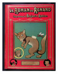 Cover for &#39;Le Roman de Renard&#39;  published by Editions Tallandier  Paris