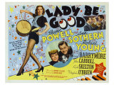 Lady Be Good  1941